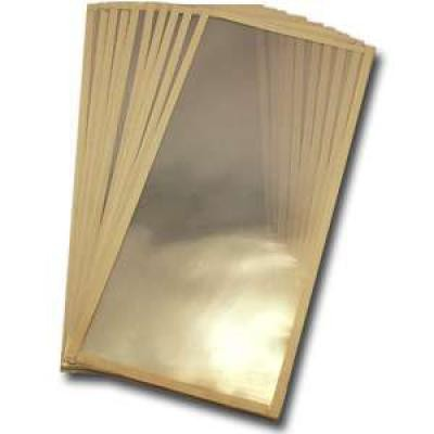 Plastic Window Replacements Flexible for Sandblaster