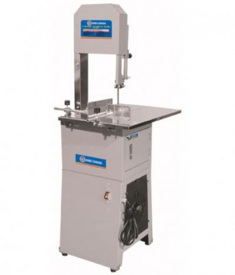 "10"" Meat Bandsaw"