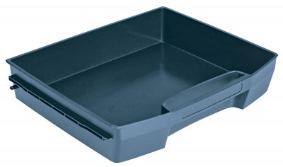 Drawer - Shallow Open top for L-Boxx 3D or L-Rack