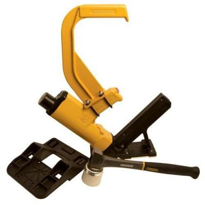 1-1/2- to 2-Inch Pneumatic Flooring Nailer