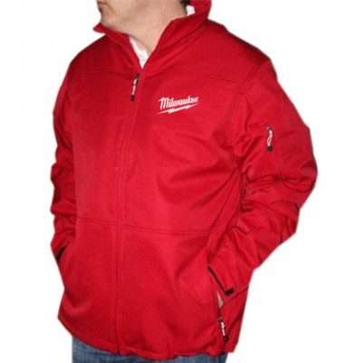 Performance Insulated Softshell jacket (XL)