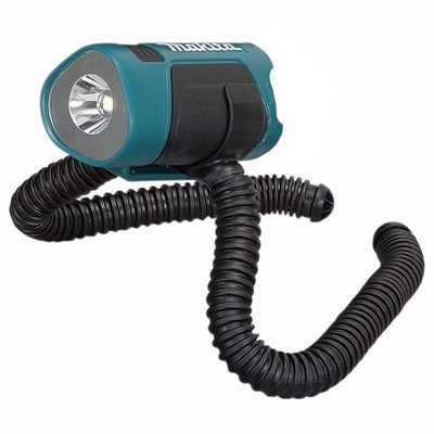 10.8V Li-Ion LED Flashlight