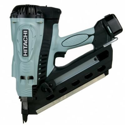 "3 1/2"" Gas Powered Paper Collation Framing Nailer"