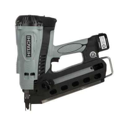 "3 1/2"" Gas Powered Round Head Framing Nailer"