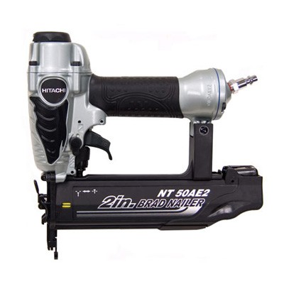 18-Gauge 5/8-Inch to 2-Inch Brad Nailer