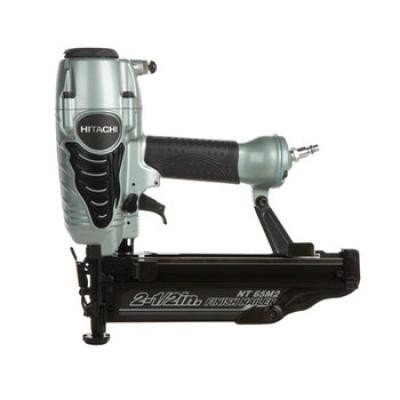 16 Gauge -Inch to 2-1/2-Inch Finish Nailer