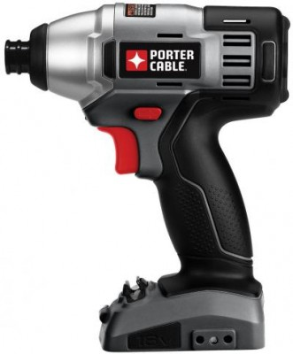 "18-Volt 1/4"" Cordless Impact Driver (Tool Only, No Battery)"