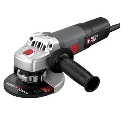 4-1/2-in Angle Grinder