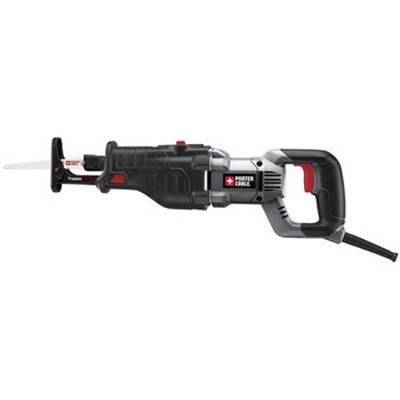 Tradesman 8.5 Amp Tigersaw Orbital Reciprocating Saw
