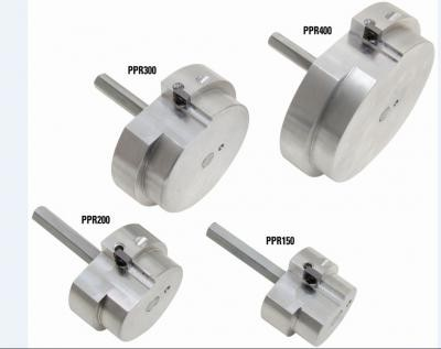 5 Pc Plastic Pipe Fitting Reamers (item no. 04520)