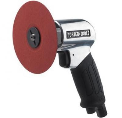 High-Speed Sander With 12.5 SCFm and 18,000 RPM