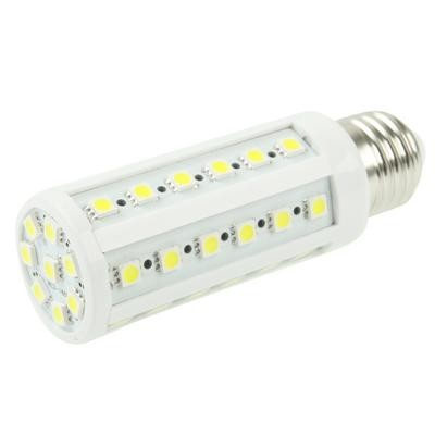 E27 9W White 44 LED 5050 SMD Corn Light Bulb, AC 110V