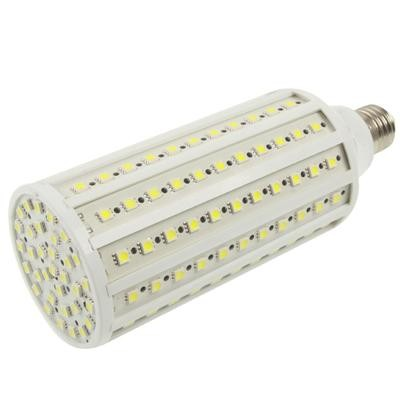 35W White 165 LED 5050 SMD Corn Light Bulb, Base Type: E27