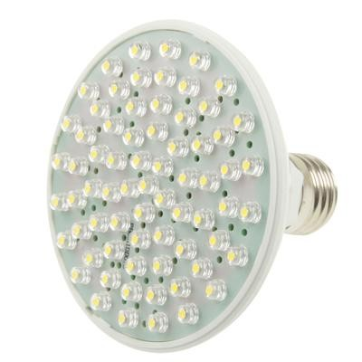 4W Warm White 70 LED Corn Light Bulb, Base Type: E27