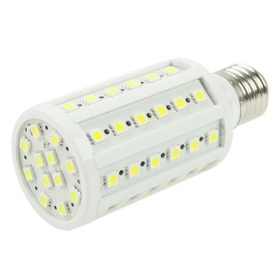 E27 12W Warm White 60 LED 5050 SMD Corn Light Bulb, AC 110V