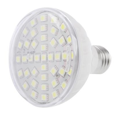 E27 6.5W White 41 LED 5050 SMD Corn Light Bulb, AC 220V