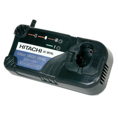 7.2 to 18 Volt Universal Battery Charger