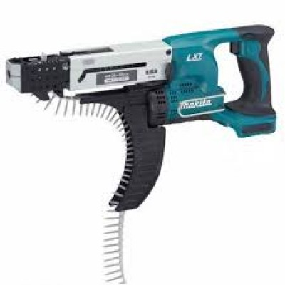 """18V 1/4"""" Cordless Autofeed Screwdriver - Tool Only -"""