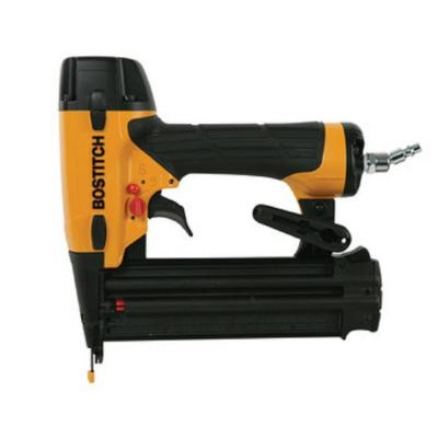 18 Gauge 2 1/8 in Oil-Free Brad Nailer Kit - Reconditioned