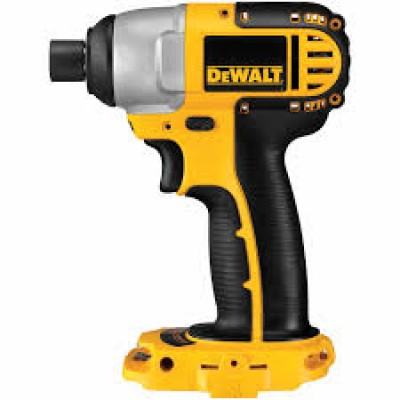 1/4 in. 18V Cordless XRP™ Lithium-Ion Impact Driver (Bare Tool)
