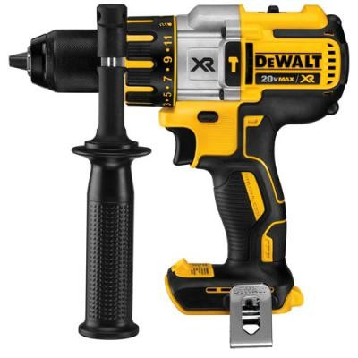 20V MAX* XR Lithium Ion Brushless Premium Hammerdrill (Bare Tool)
