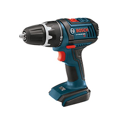 18V Cordless Lithium-Ion Compact Tough 1/2 in. Drill Driver (Bare Tool)