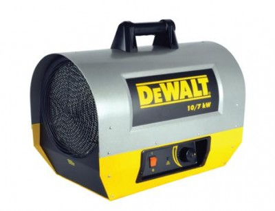 Portable Electric Heater 7kW-10kW