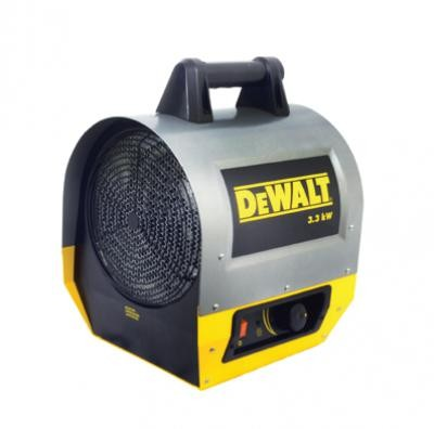 Portable Electric Heater - 3.3KW