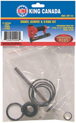 Replacement Kit for Stapler Kits - Drives Arrow® T50® Staples