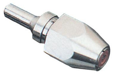 Router Bit Spindle