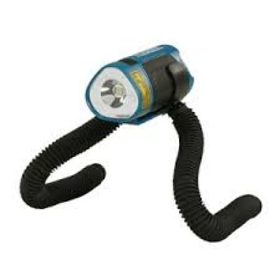 12V Li-Ion LED Flashlight