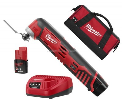 M12™ Cordless LITHIUM-ION Multi-Tool Kit