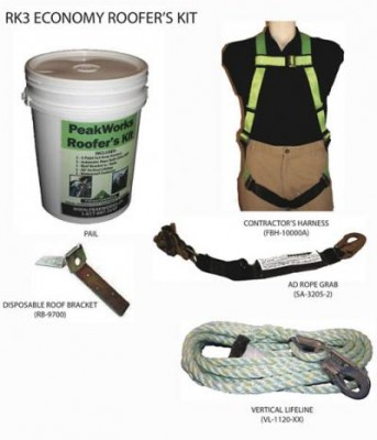 Roofers' Kit