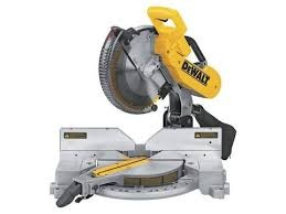 15 AMP 12 IN. DOUBLE-BEVEL COMPOUND MITER SAW