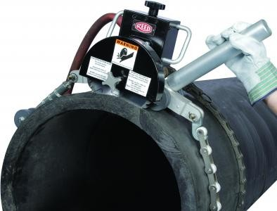Universal Pipe Cutters for PE