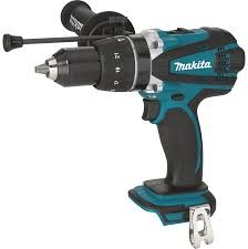 18-Volt LXT Lithium-Ion Cordless 1/2- Inch Hammer and Driver-Drill