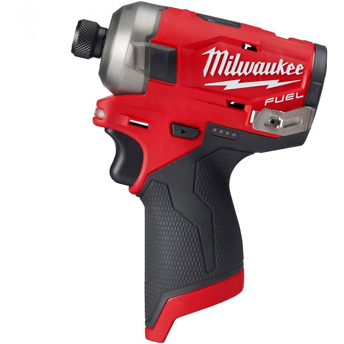 M12™ FUEL™ SURGE™ 1/4 in. Hex Hydraulic Driver Bare Tool