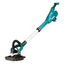 Cordless Drywall Pole Sander with Brushless Motor & AWS