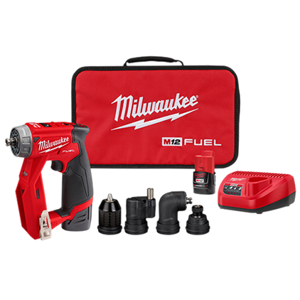 M12 FUEL™ Installation Drill/Driver Kit
