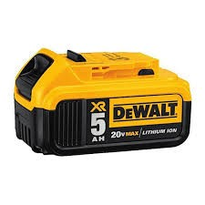 20V MAX* TOOL CONNECT™ BATTERY (5 AH)