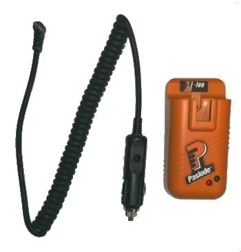 Li-Ion Car Charger Adapter Kit